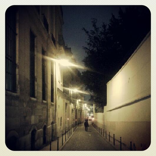 Rue Ferou